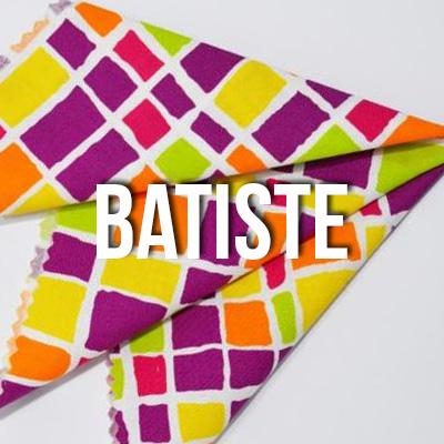 batiste handmade