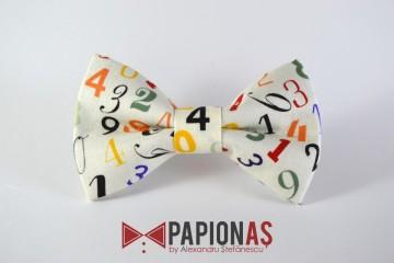Papion Digits