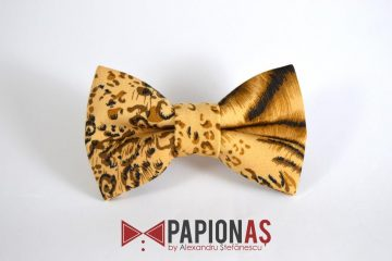 Papion Savanna