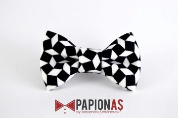 Papion Black diamonds
