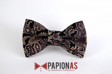 Papion Paisley neutral