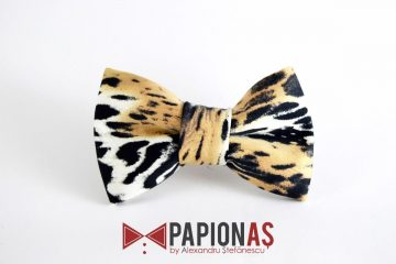 Papion Wild 5