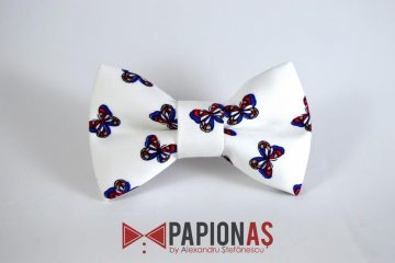 Papion Butterfly