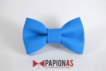 Papion uni Dark blue-serenity