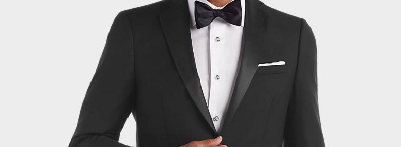 Frac smoking sau tuxedo