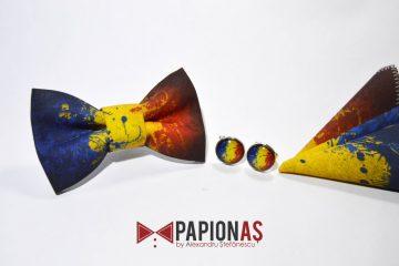 set papion batista butoni traditional 15