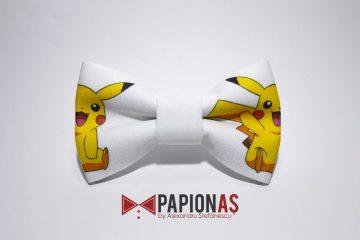 papion pokemon pikachu