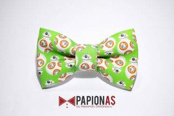 papion star wars bb8