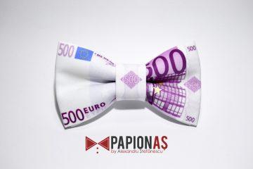 papion 500 euro