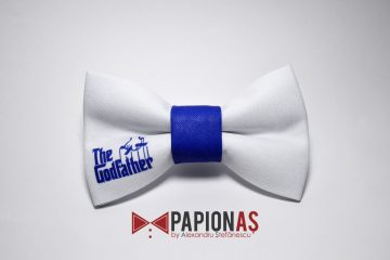 papion blue the godfather