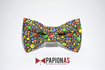 papion m&m's