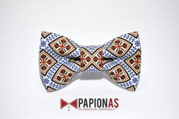 papion cu motive traditionale 180