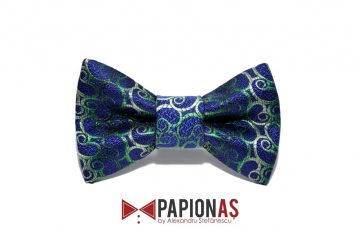 papion abstract pattern 1