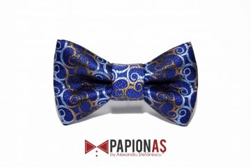 papion abstract pattern 3