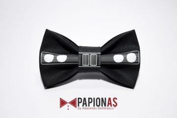papion b&w BMW